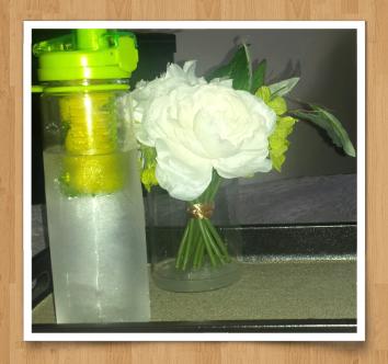 Lemon-Lime Water