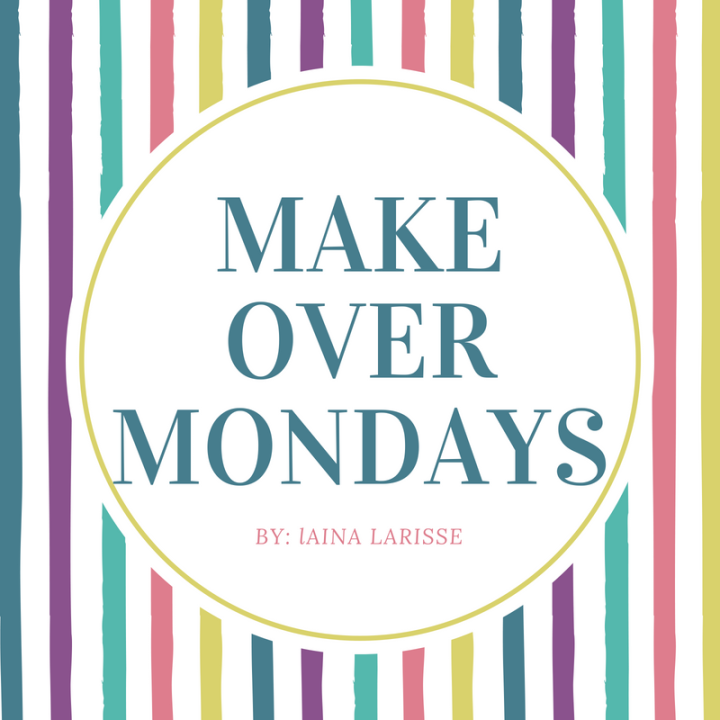 Makeover Monday- Quaker Morning Go- Kit