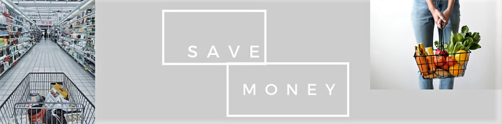 Be a Planner, Save Money $$
